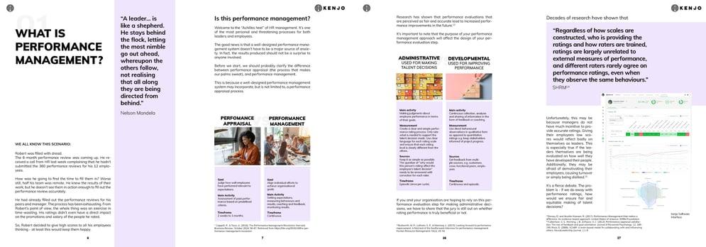 Performance Management eBook